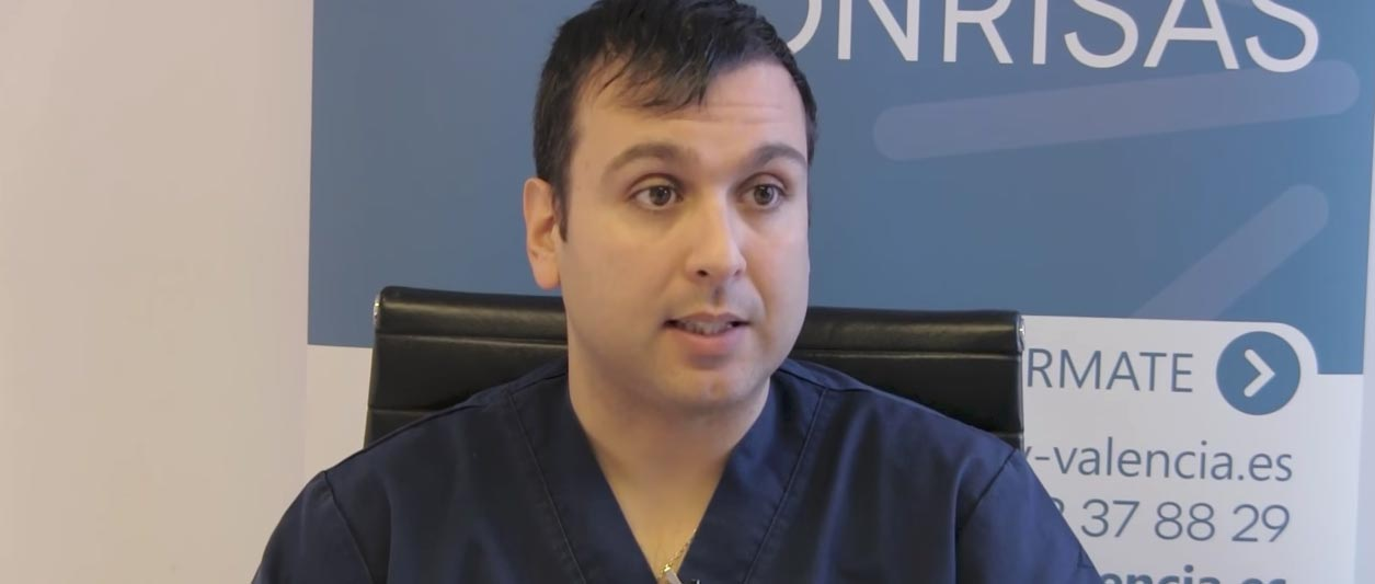 Dr. Luis Gijón Tevar, embryologist