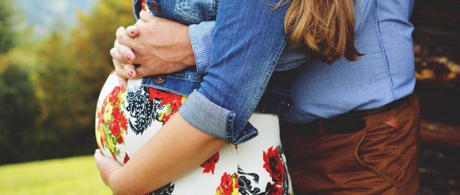 Getting pregnant with hypospermia