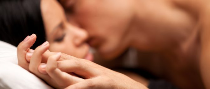 What is timed intercourse?