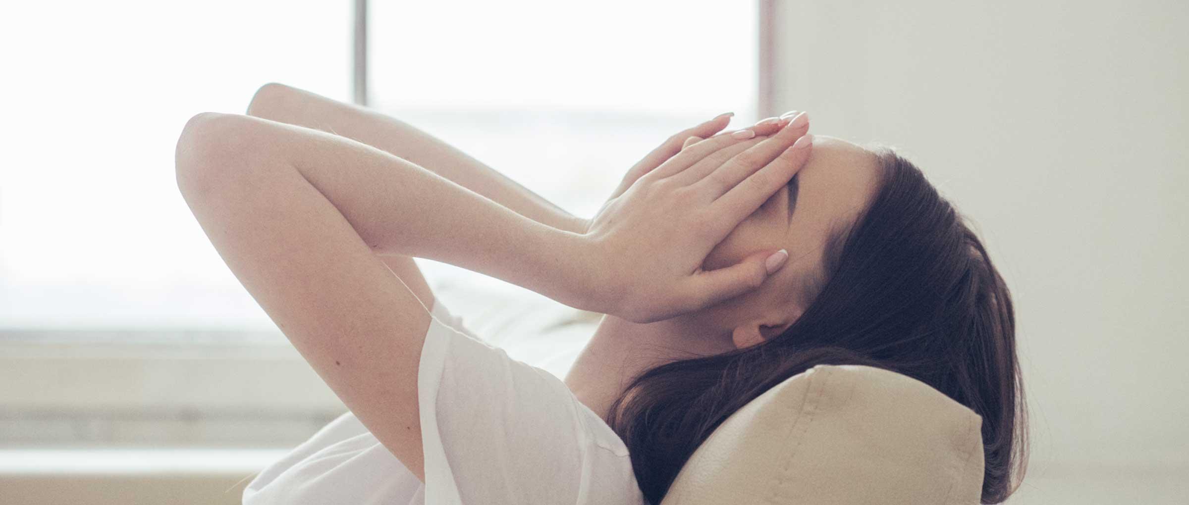 How to overcome IVF failure