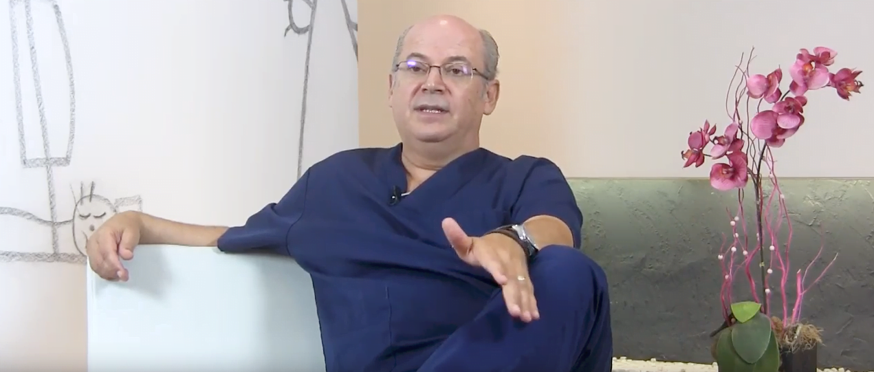 Miguel Dolz Arroyo, MD, PhD - Fate of unused embryos after IVF