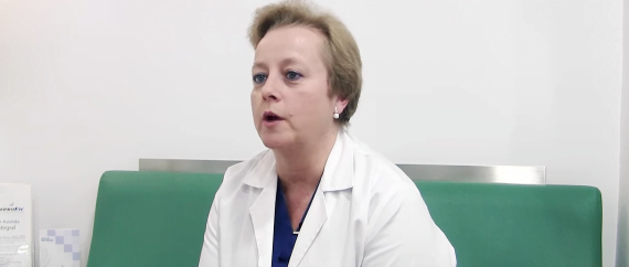Elena Martín Hidalgo, MD - Ovarian stimulation in IVF