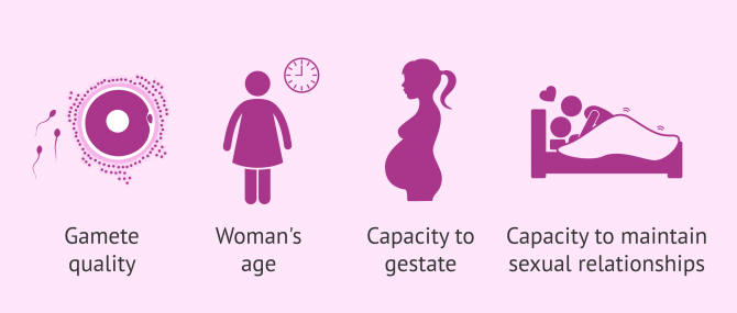Male & Female Fertility Explained: What Factors Can Affect It?