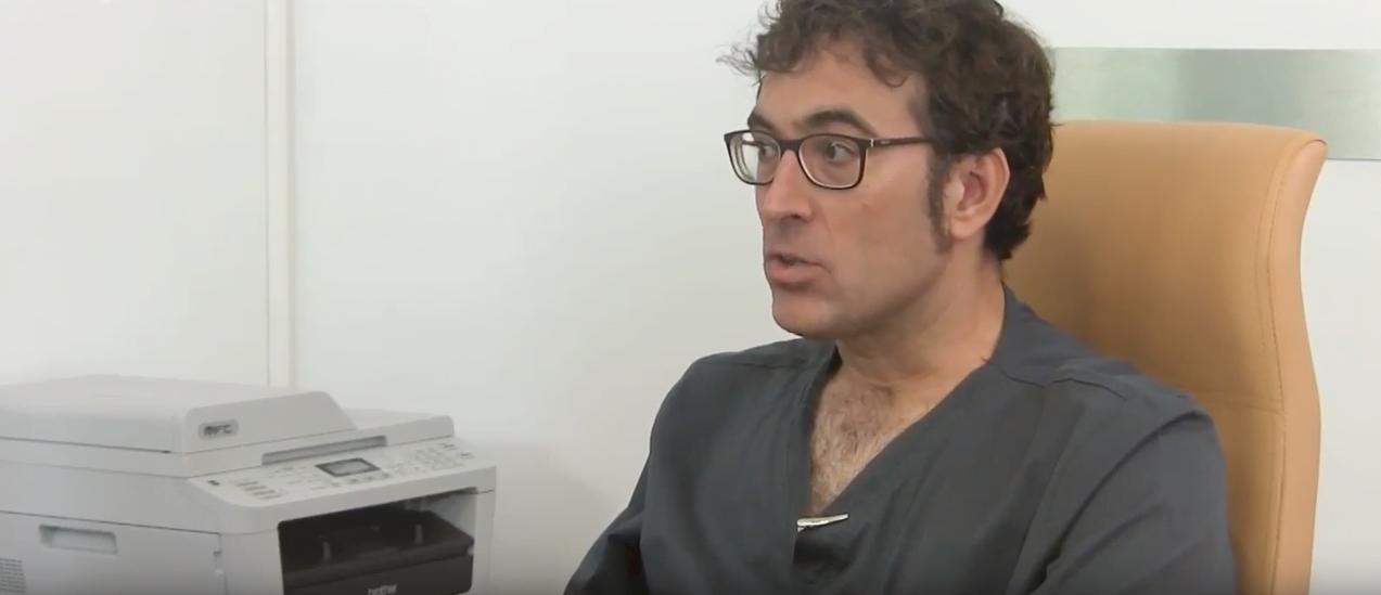 Antonio Alcaide Raya, PhD - Indications for PGD