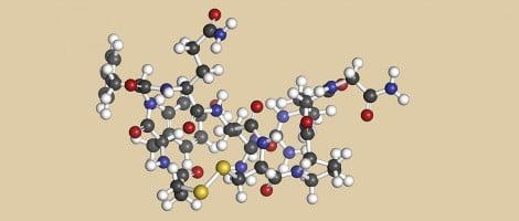 Gonadotropin-releasing hormone