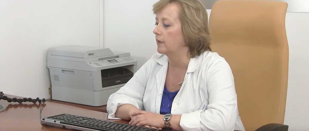 Dr. Elena Martín Hidalgo - Diagnosis of hydrosalpinx