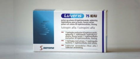 Use of Luveris