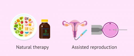 Conceiving with oligoasthenozoospermia