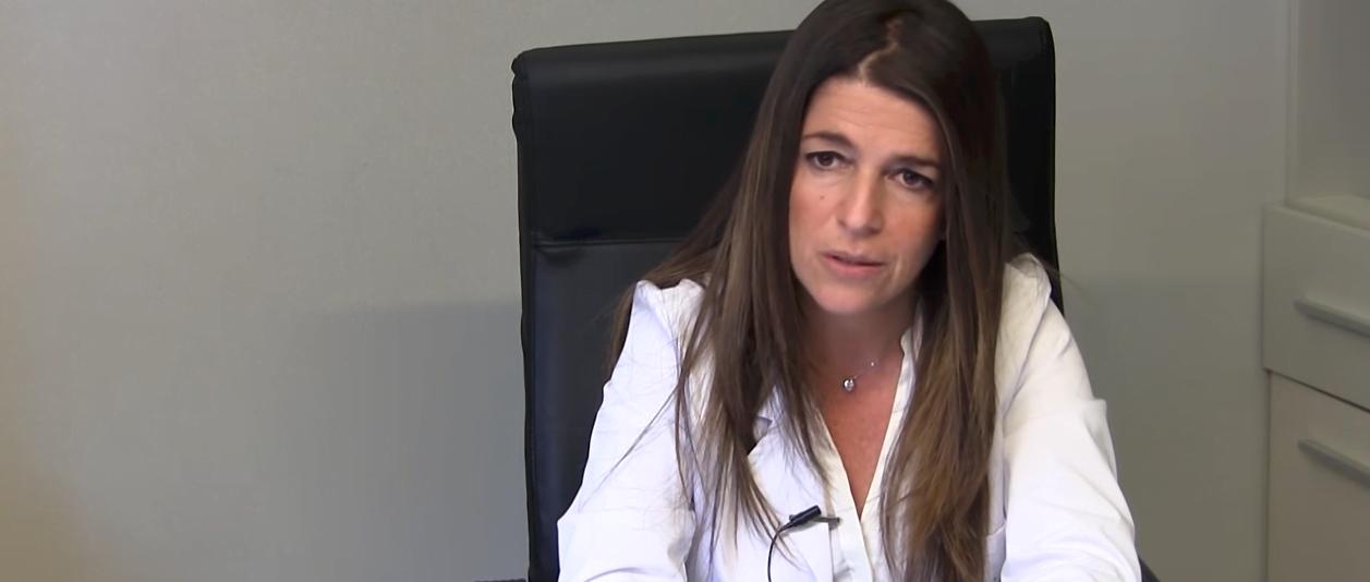 Valeria Sotelo, MD - When turn to a fertility specialist?