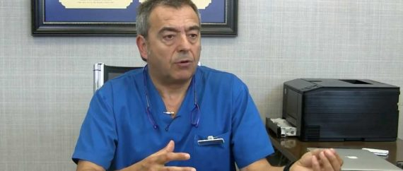 Dr. Gorka Barrenetxea - What are the causes of infertility?