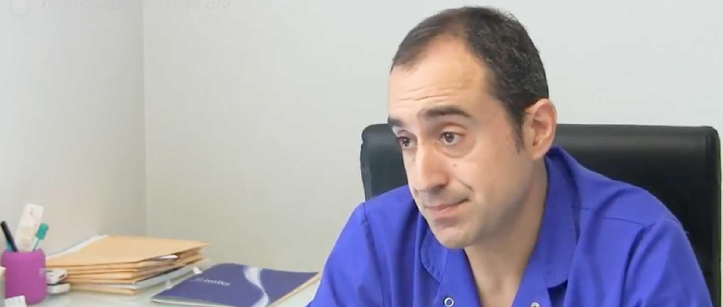 Dr José Sánchez