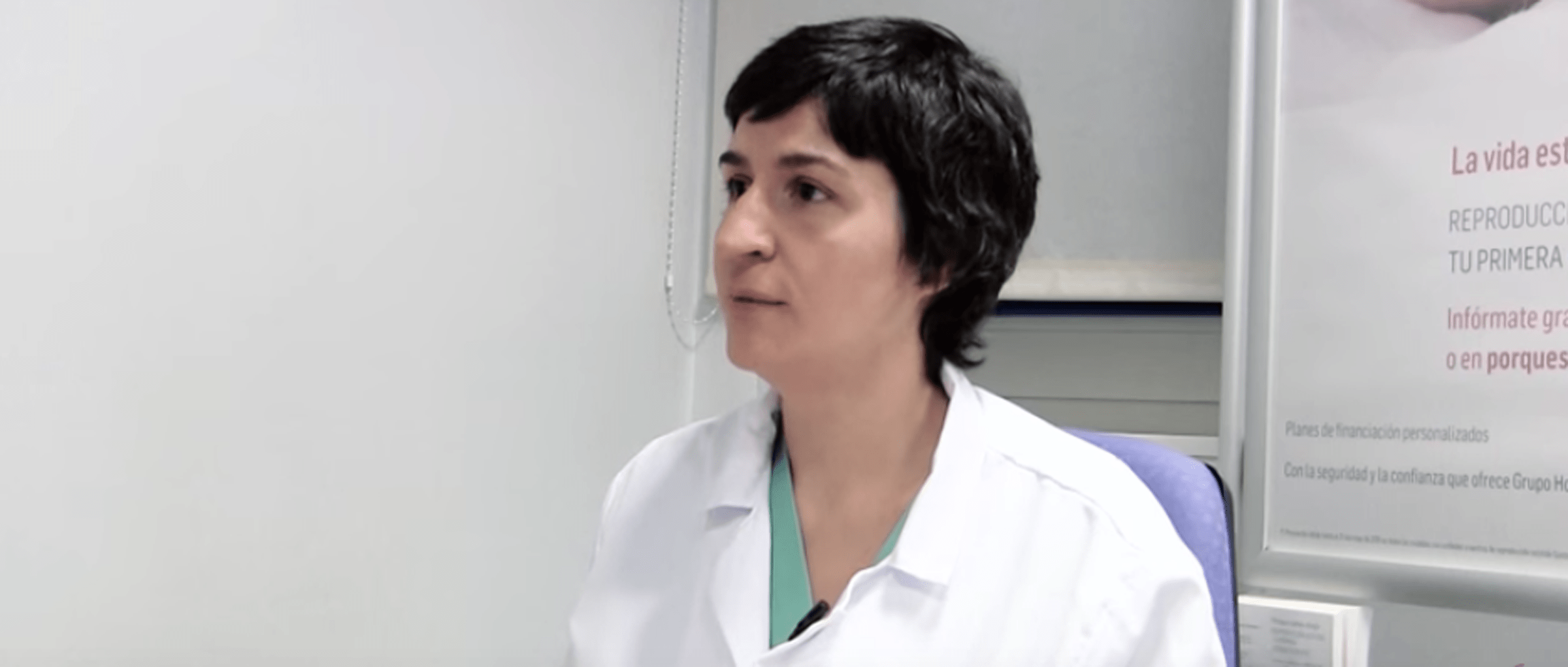 Dr Laura Sarabria (embryologist)