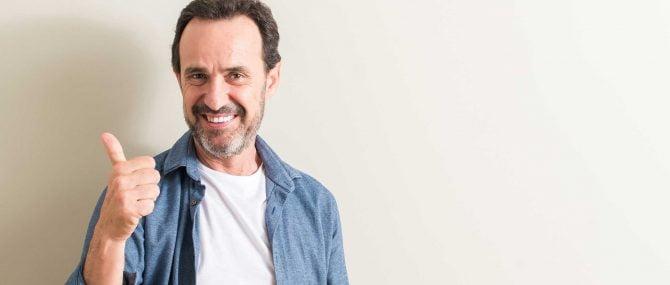 Self-examination for testicular cancer