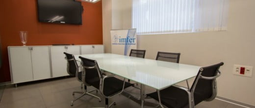 Meeting room IMFER