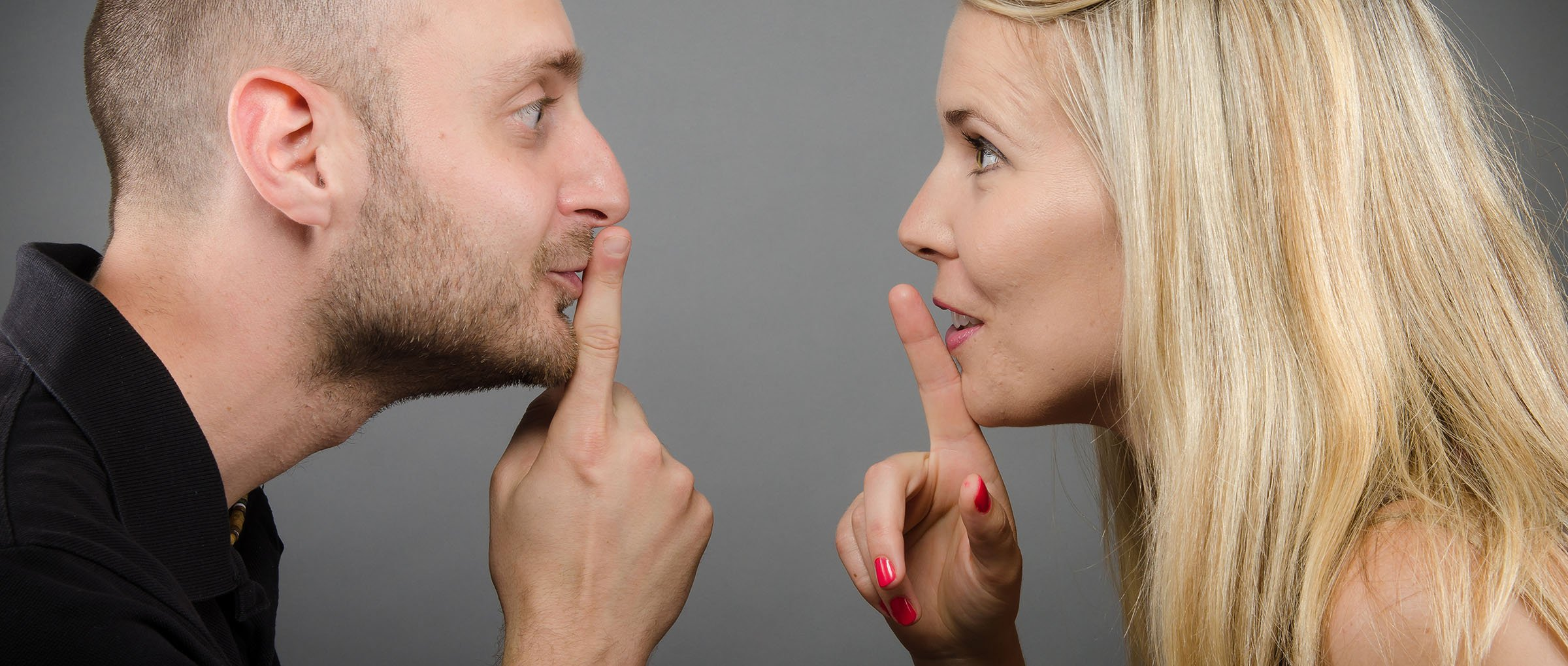 Coping with infertility or keeping it a secret?
