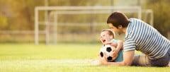 Fatherhood and surrogacy