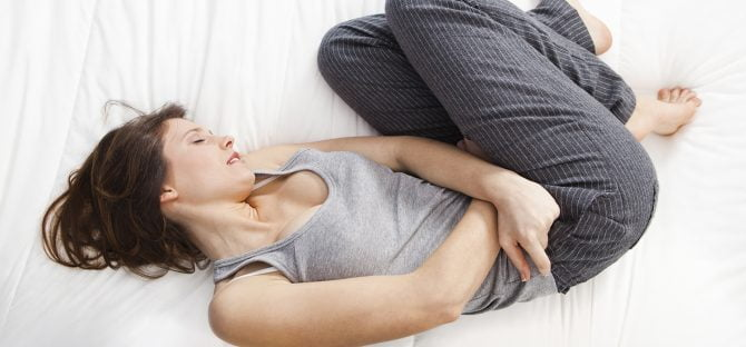 Tips to Relieve Menstrual Pain