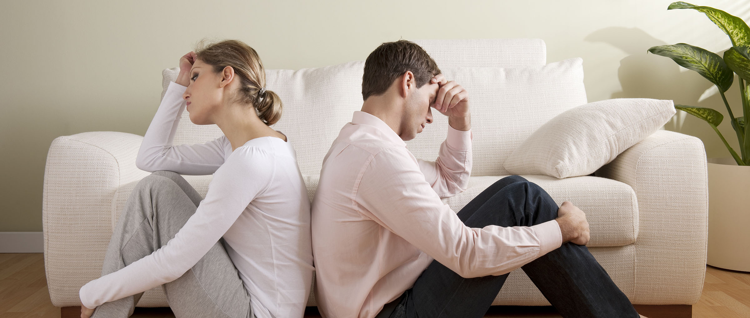How Does Infertility Affect Couples?