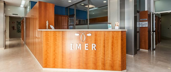 Access to IMER