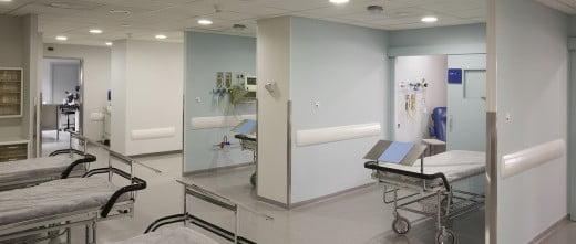 Barcelona IVF facilities