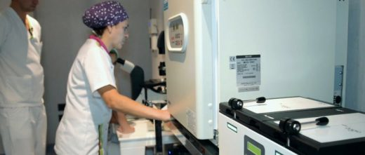 IVF Laboratory FIV Marbella