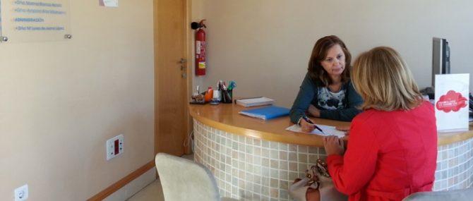 Medical consultation at Fertimed