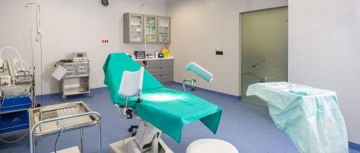 Operating room FIV Marbella