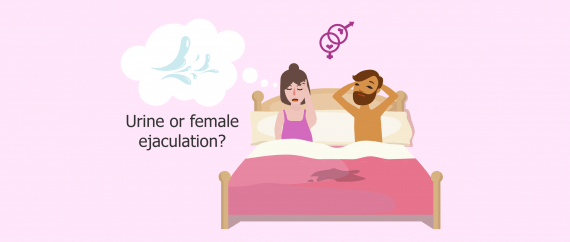 Female ejaculation: is it actually urine?