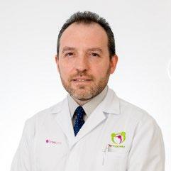 Dr. Daniel Fernando Sosa