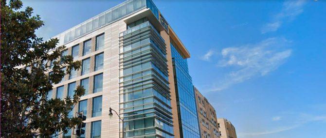 GW Medical Faculty Associates Fertility Center