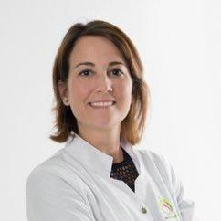 Dra. Irene Barreche Rueda
