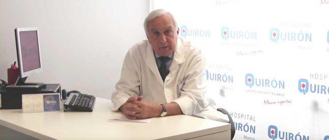 Dr. Miguel Ángel Vincenti Bosco - Interview on PCOS