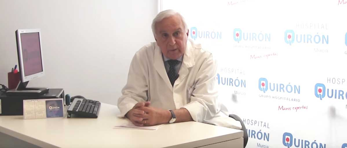 Dr. Miguel Ángel Vincenti Bosco - Interview on PCOS