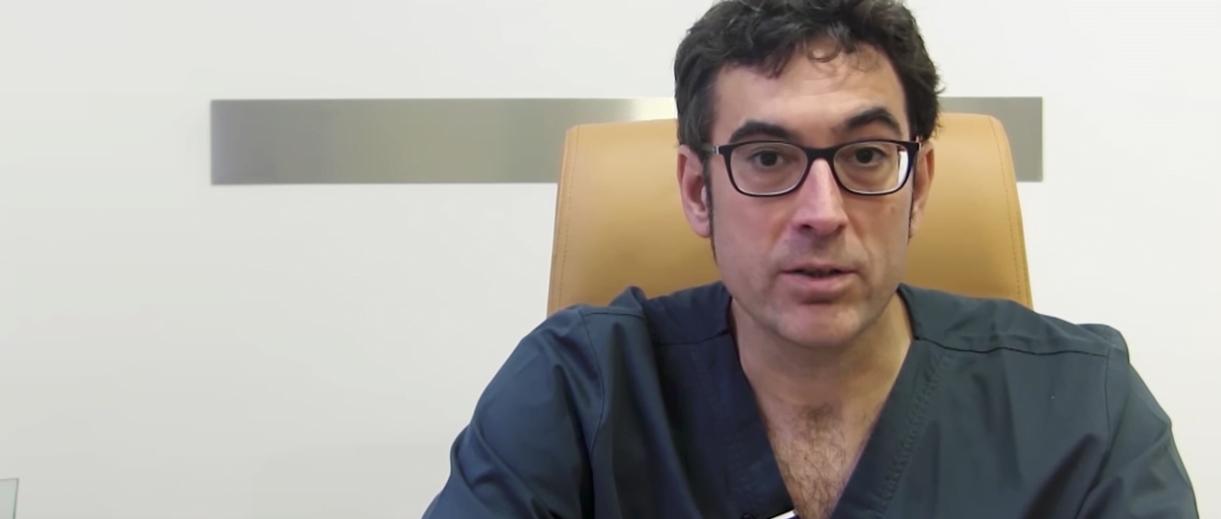 Antonio Alcaide Raya, PhD - Sperm freezing outcomes