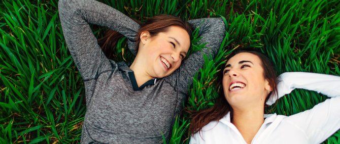Female same-sex couples