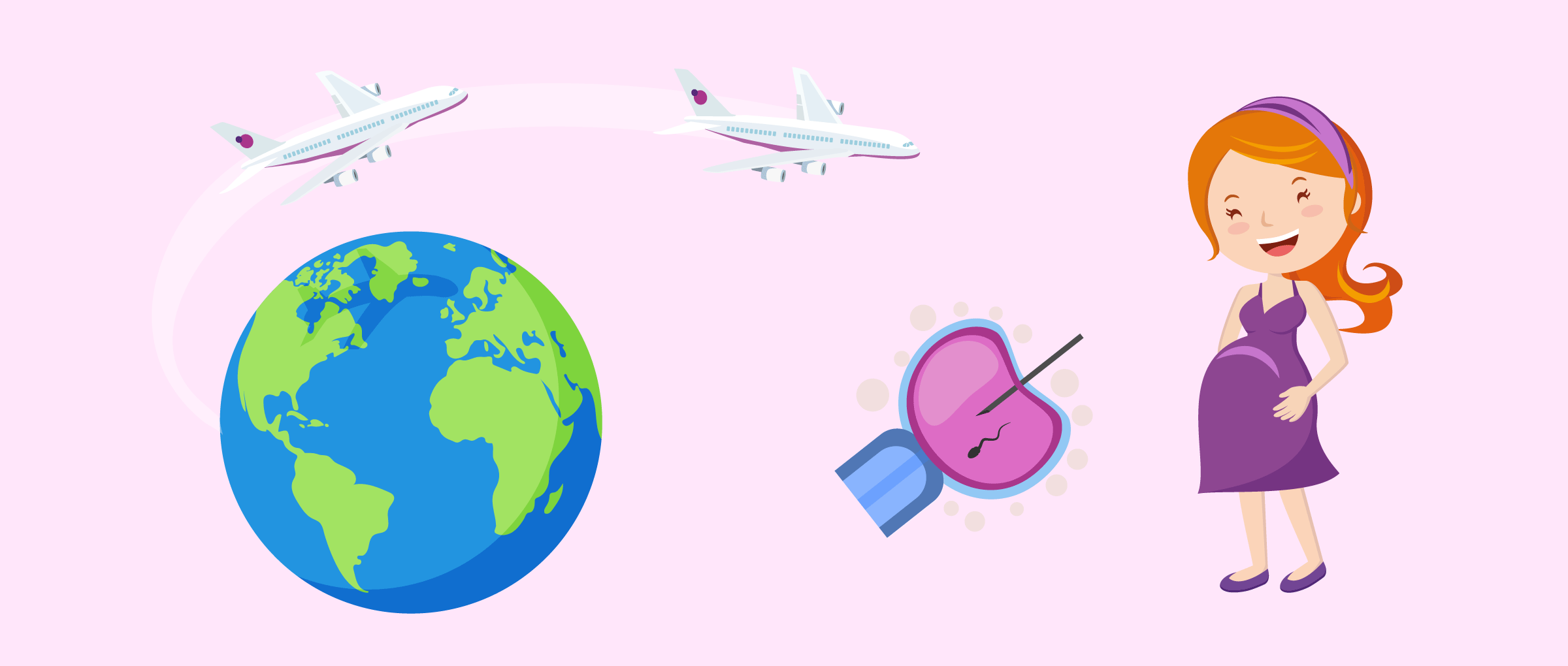 What Is Fertility Tourism? - Costs, Benefits & Best Countries