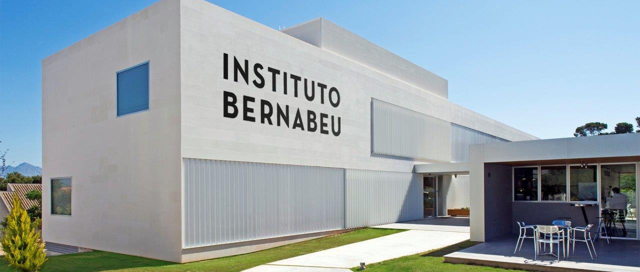 Instituto Bernabeu Medicina Reproductiva