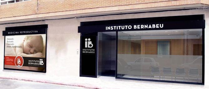 Instituto Bernabeu Albacete