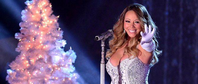 Mariah Carey got pregnant via egg donation