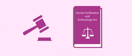 British assisted reproduction law