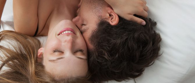 Postpartum Sex – Things to Know about Sex after Baby