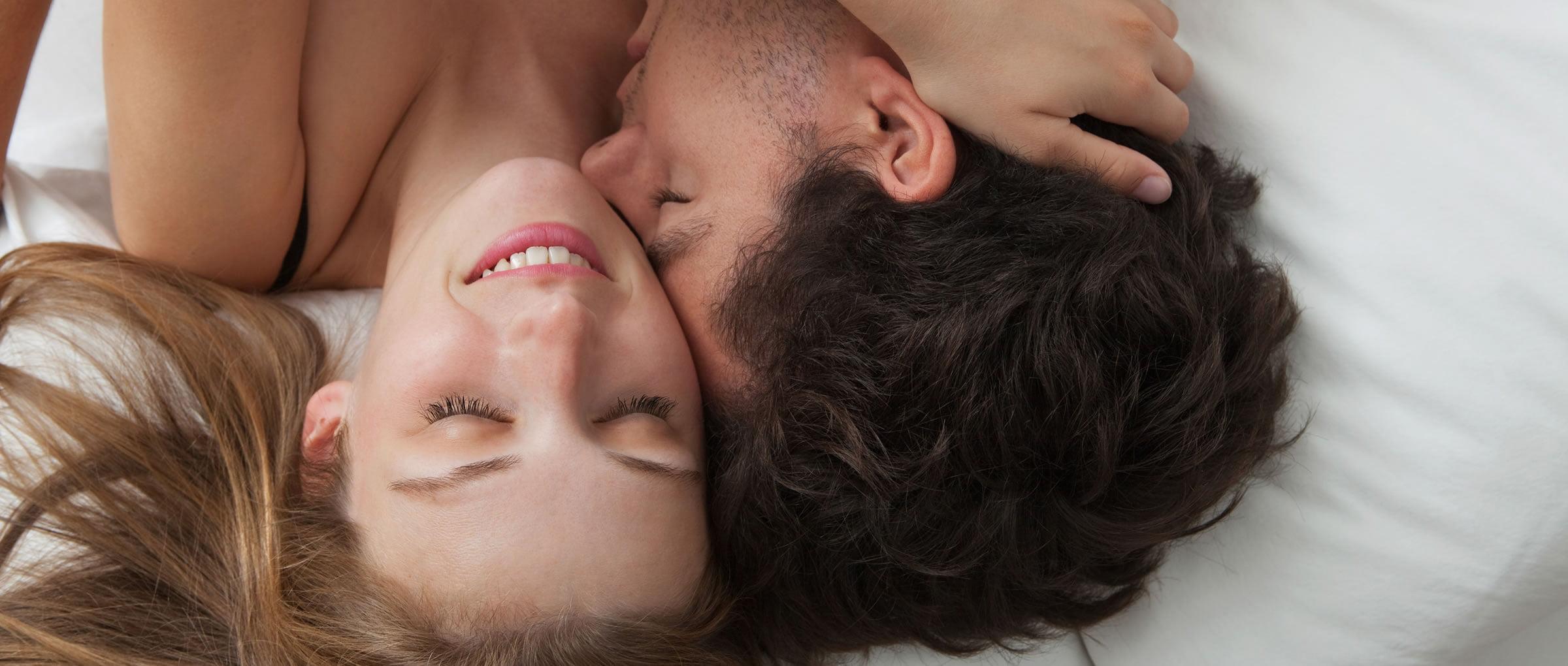 Как языком сделать женщине приятно