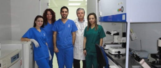 Pedieos IVF Center