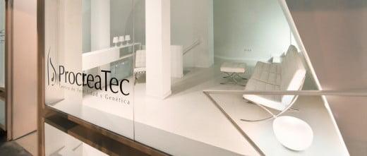 ProcreaTec fertility clinic in Madrid