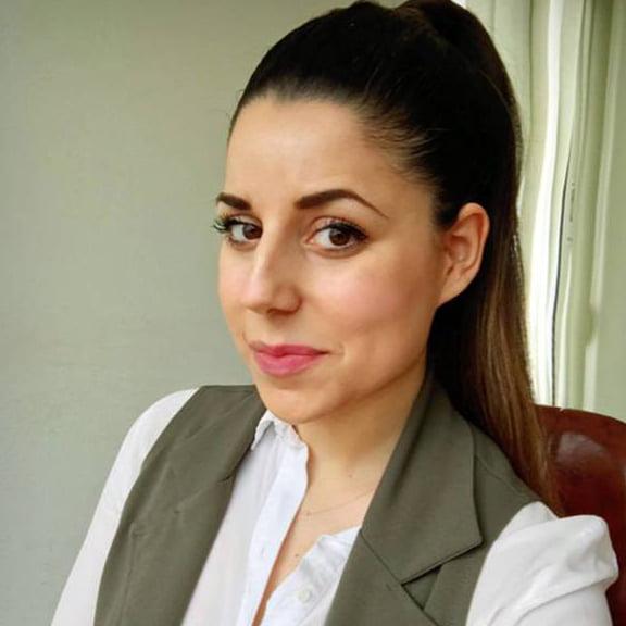 Antonia Tzanakaki