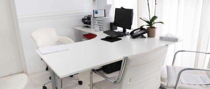 Imagen: Consultation Room IVF Madrid