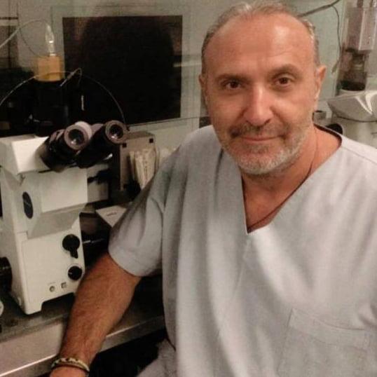 Dr. Anastastios Argyriou