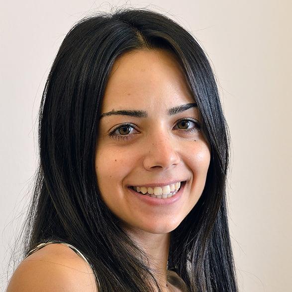 Margarita Livaniou