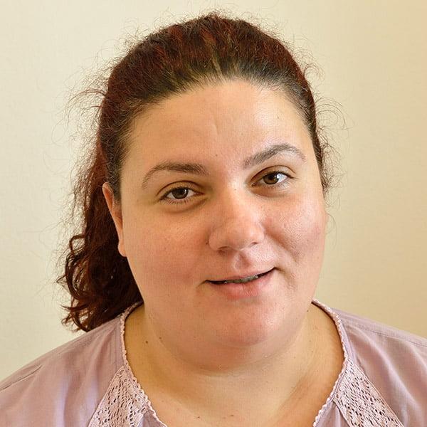 Maria Solanou