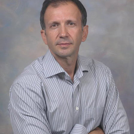 Michalis Fragkoulidis